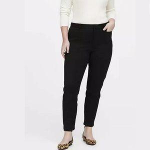 Banana Republic Modern Sloan Skinny-Fit Pant